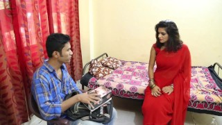 Akeli Jawan Pyasi Bhabhi