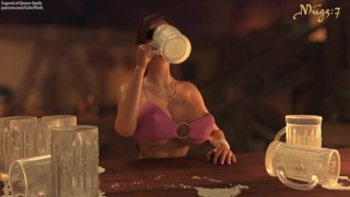 LoQO – Tavern Wench Challenge