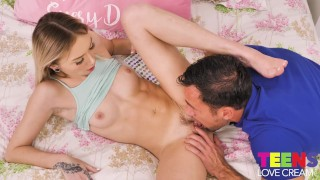 Teens Love Cream – Chloe Temple