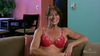 INTERVIEW WITH A GILF