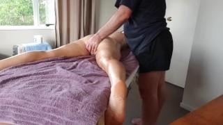 Sensual Massage Auckland