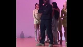 PornHub Awards (Behind the scenes) w/ Kanye West, Riley Reid & more.