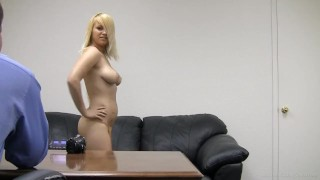 One of my favorite castings ever; smart, sexy