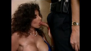 Classic porn revisited… Sarah Young (part 2)